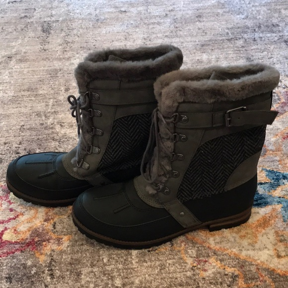 9cf23b21d6d Rock & Candy Shoes | Rock Candy Danlea Coldweather Boots | Poshmark